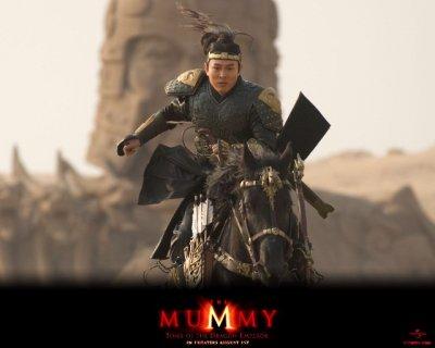 Картинки из Фильмов (Мумия 3) (18 картинок)