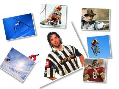 Спортивные картинки (83 картинки)