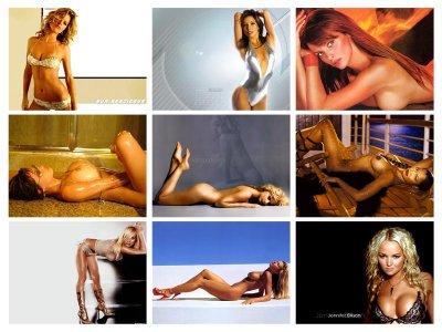 Подборка красивых картинок с Девушками (25 картинок)